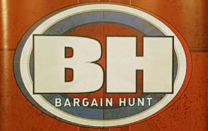 Bargain Hunt Live Stream