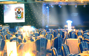 CCFC Awards Night