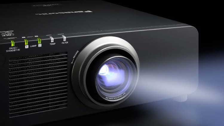 Projector Hire | Big Video Screens | Low Daily Hire Rates